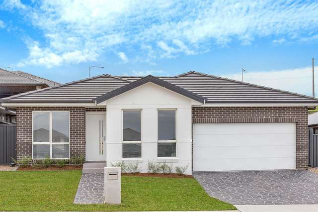 46 Melanite Street, Leppington NSW 2179