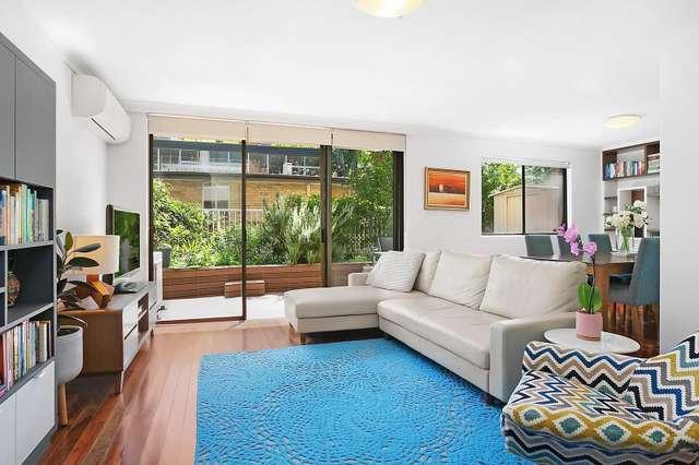 35/2 Rodborough Avenue, Crows Nest NSW 2065