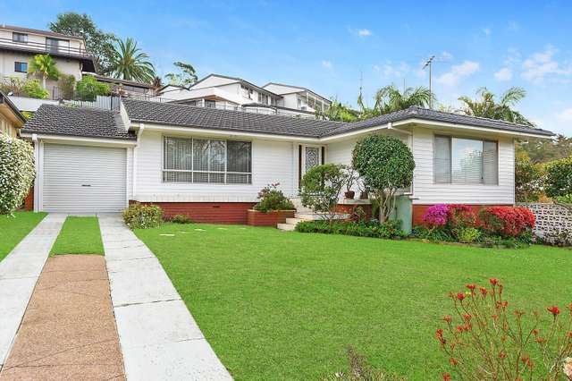 57 Sunninghill Circuit, Mount Ousley NSW 2519