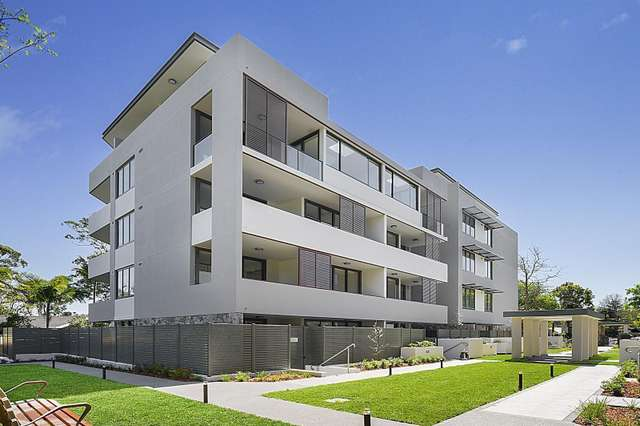 A107/124-126 Killeaton Street, St Ives NSW 2075