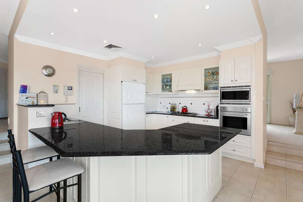 Second view of Homely house listing, 109 Heritage Way, Glen Alpine NSW 2560