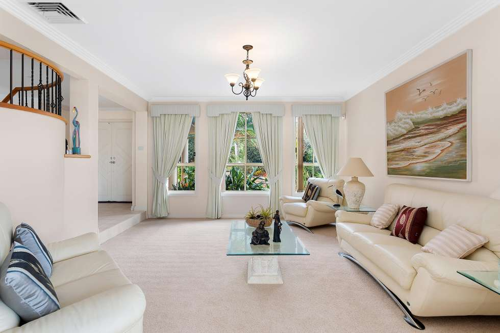 Third view of Homely house listing, 109 Heritage Way, Glen Alpine NSW 2560