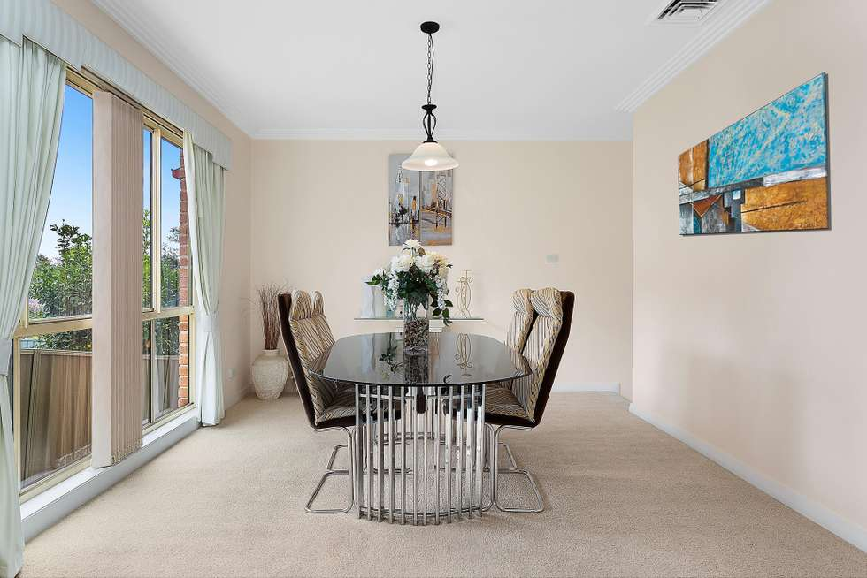 Fourth view of Homely house listing, 109 Heritage Way, Glen Alpine NSW 2560