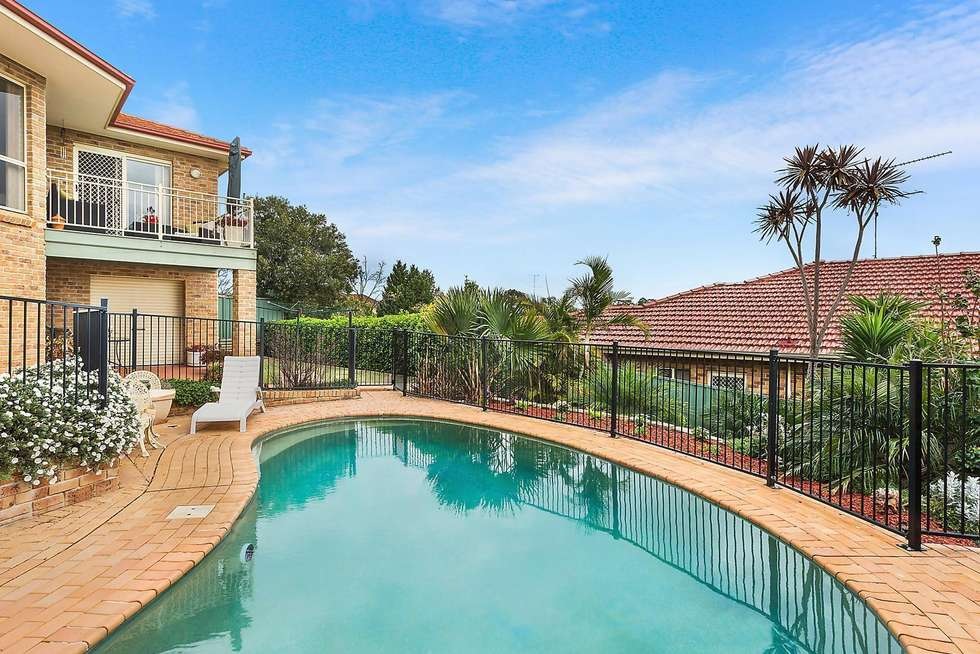 Fifth view of Homely house listing, 109 Heritage Way, Glen Alpine NSW 2560