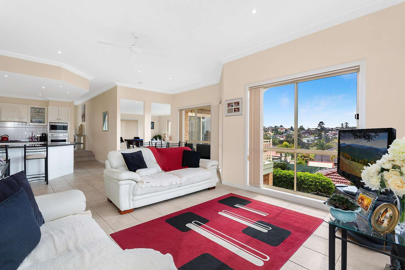 Sixth view of Homely house listing, 109 Heritage Way, Glen Alpine NSW 2560