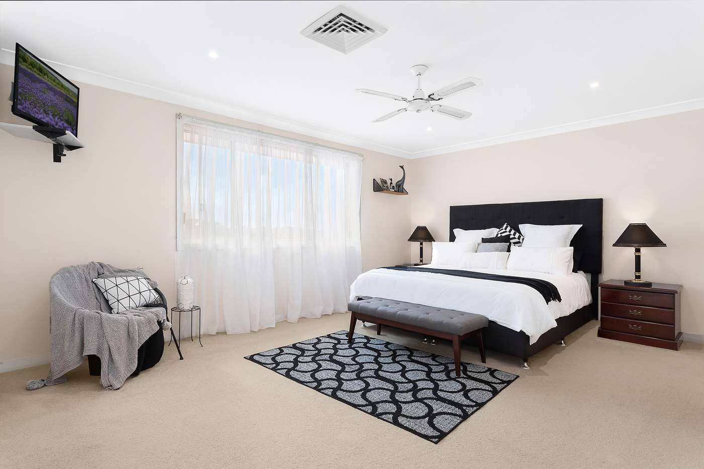 Seventh view of Homely house listing, 109 Heritage Way, Glen Alpine NSW 2560