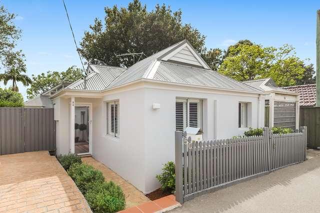 50 Emmett Lane, Crows Nest NSW 2065