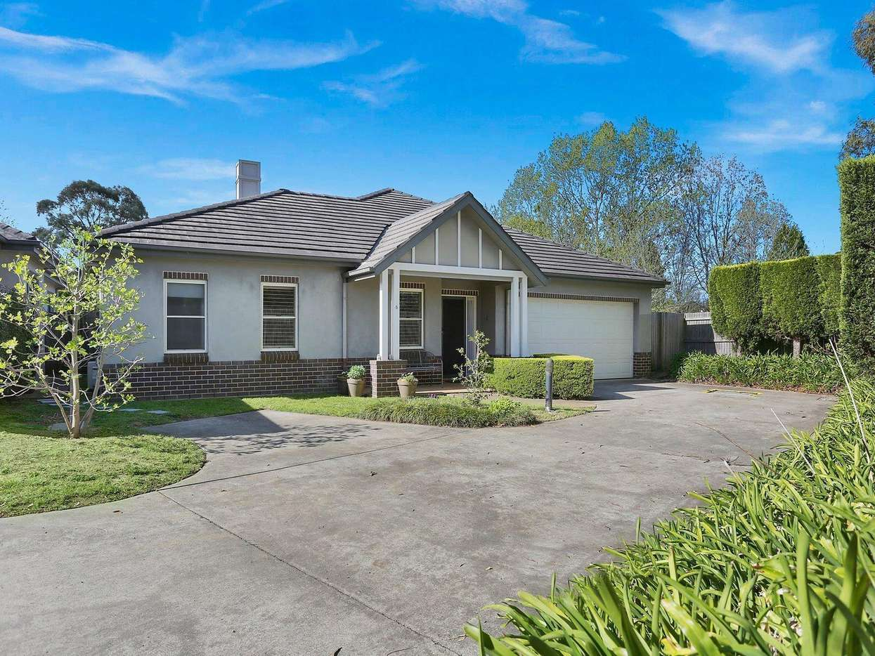 Main view of Homely townhouse listing, 6 24/26 Purcell Street, Bowral, NSW 2576