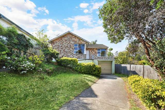 67 Bridge Road, Hornsby NSW 2077