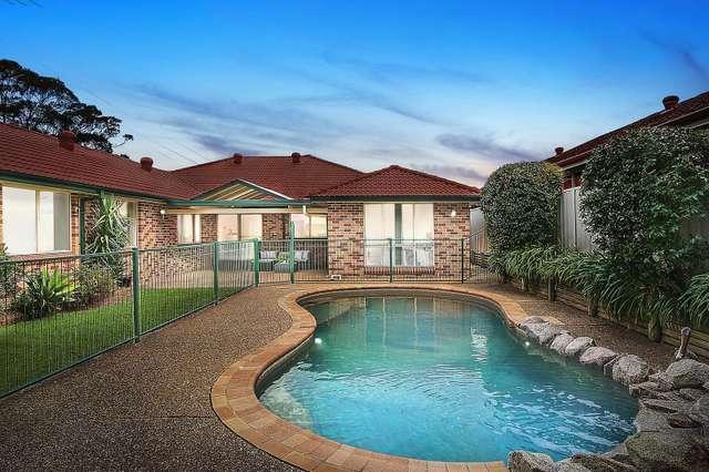 17 Boxwood Place, Cherrybrook NSW 2126