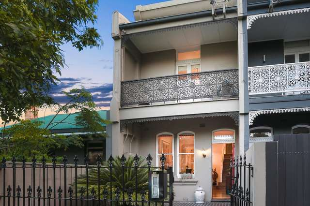 65 Burlington Street, Crows Nest NSW 2065