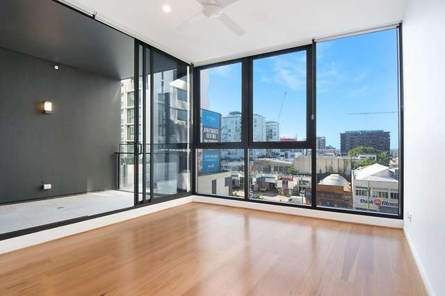 40905/1033 Ann Street, Fortitude Valley QLD 4006