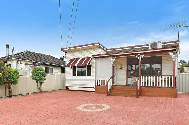 22 Nowill Street, Condell Park NSW 2200