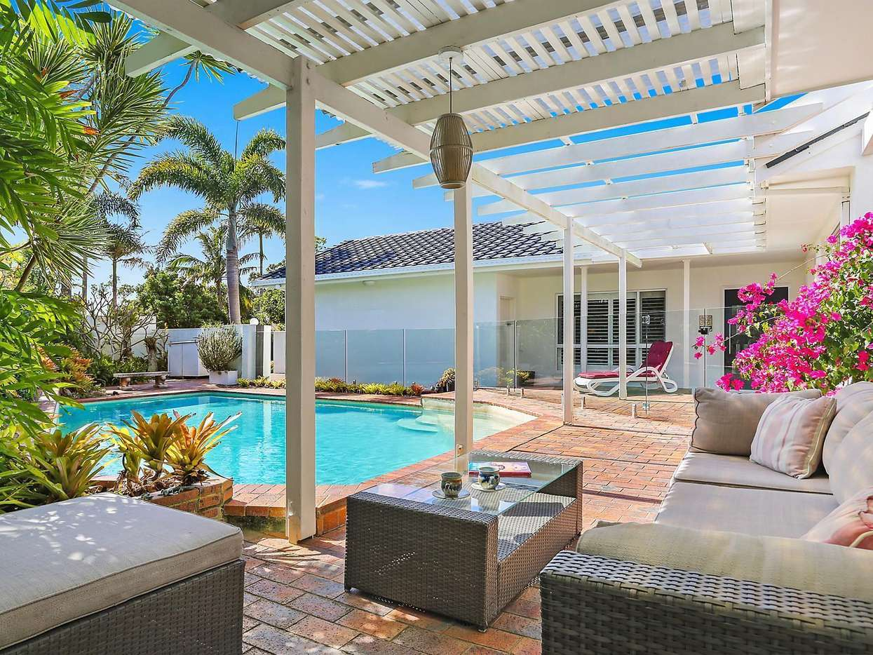 Main view of Homely house listing, 17 Milpera Retreat, Noosa Heads, QLD 4567