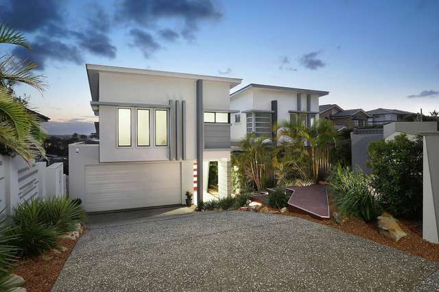 6 Debussy Place, Mount Ommaney QLD 4074