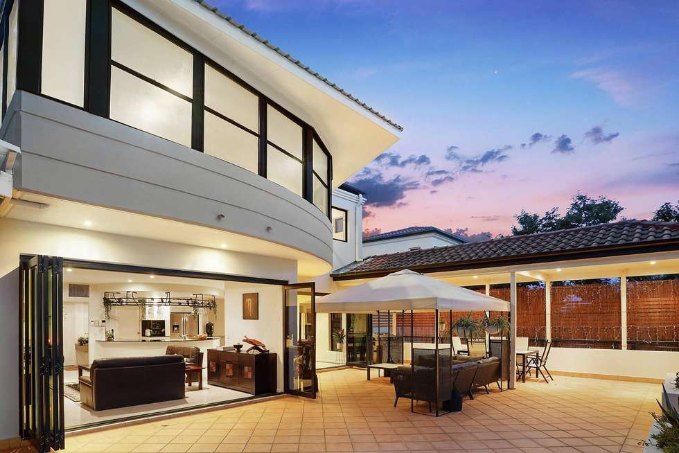 Second view of Homely house listing, 61 Seventh Avenue, St Lucia QLD 4067