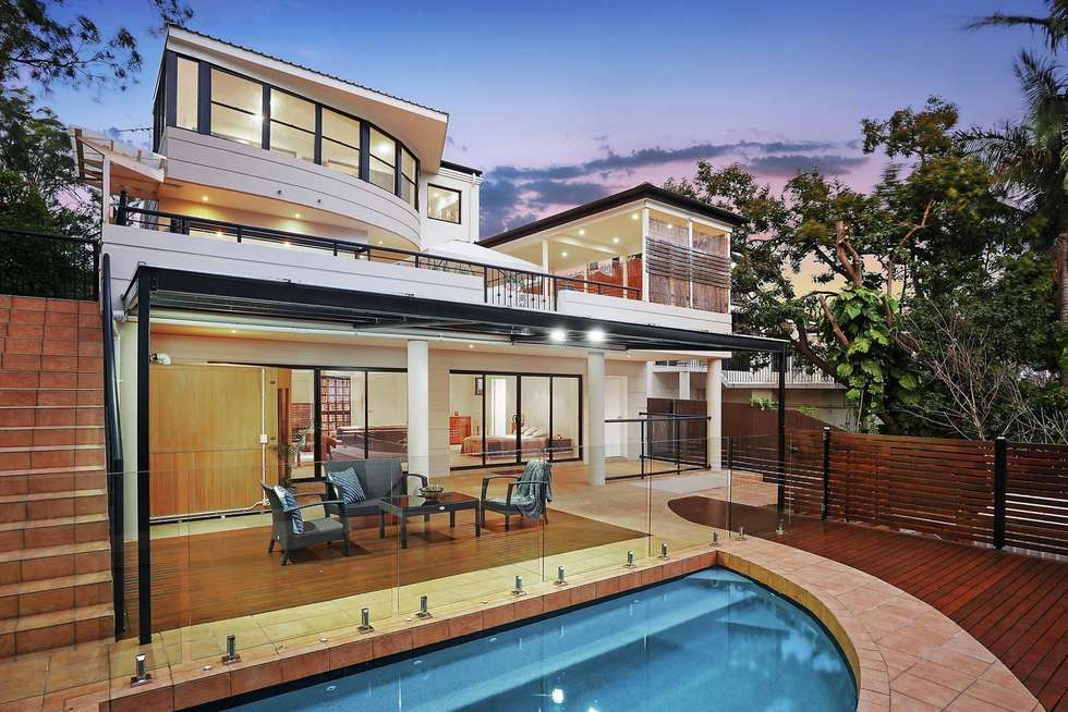 Third view of Homely house listing, 61 Seventh Avenue, St Lucia QLD 4067