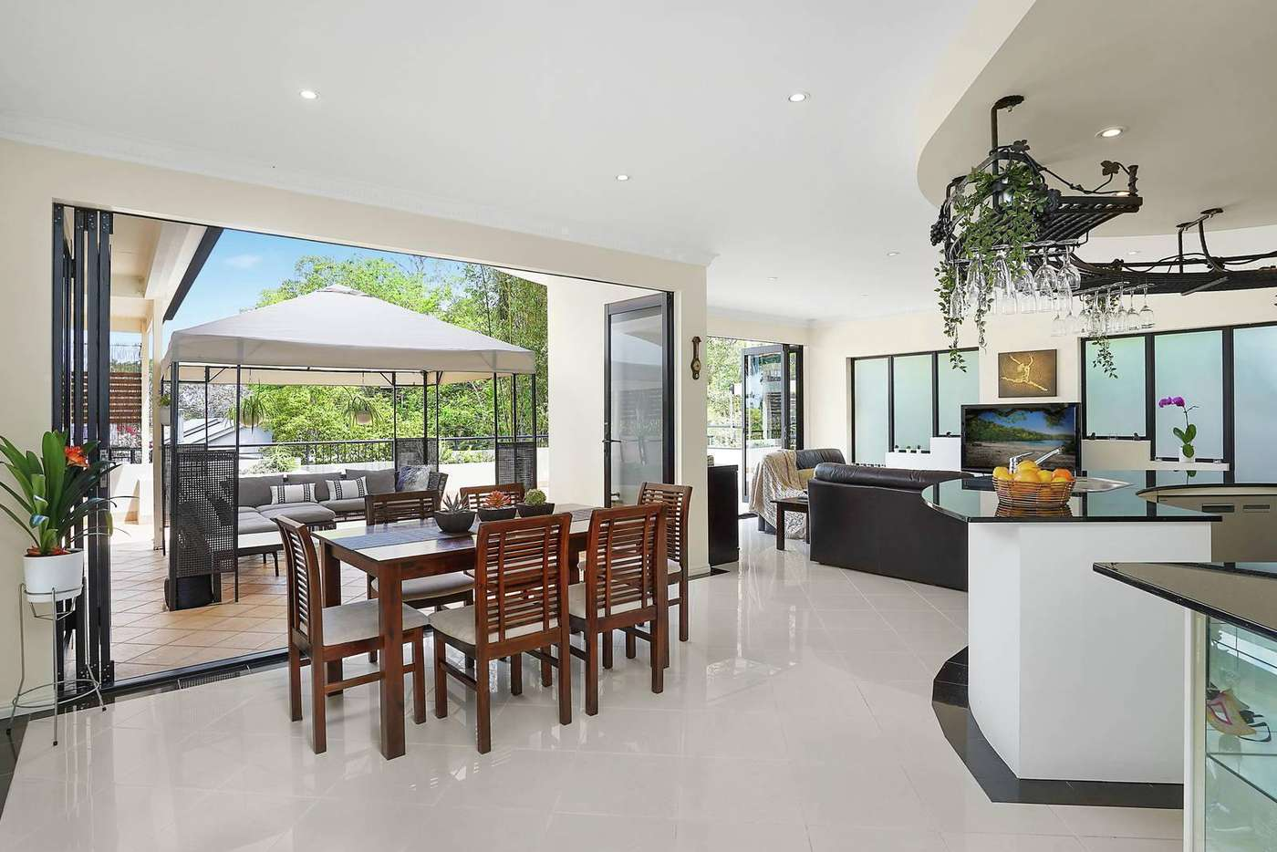 Fifth view of Homely house listing, 61 Seventh Avenue, St Lucia QLD 4067