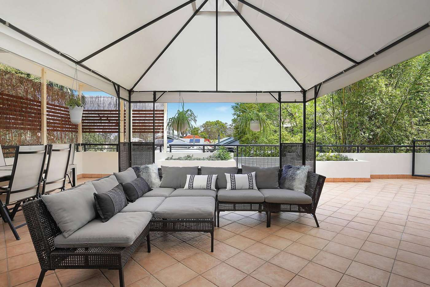 Sixth view of Homely house listing, 61 Seventh Avenue, St Lucia QLD 4067