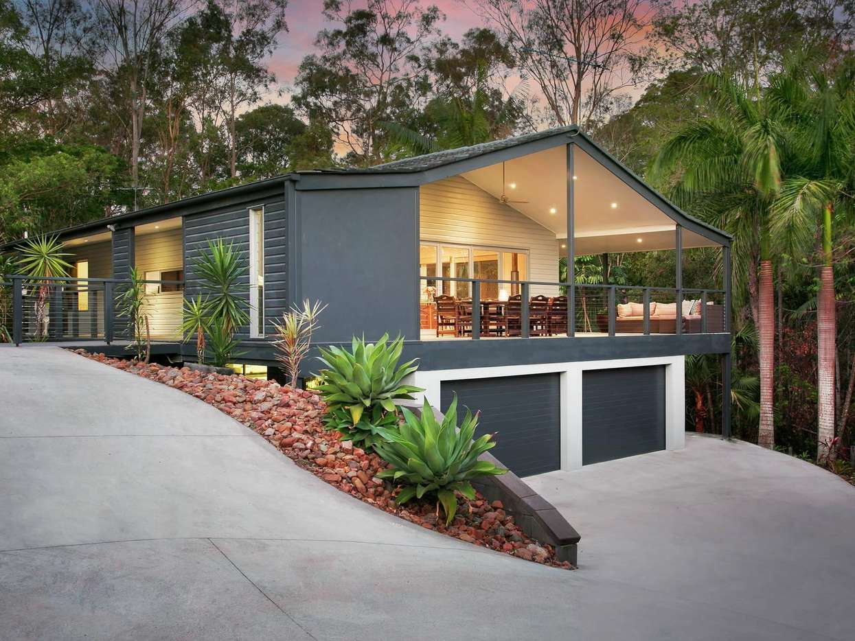Main view of Homely house listing, 13 Tamarix Street, Chapel Hill, QLD 4069