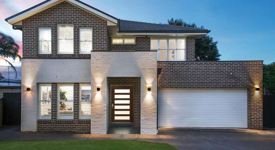 22 Chauvel Street, North Ryde NSW 2113