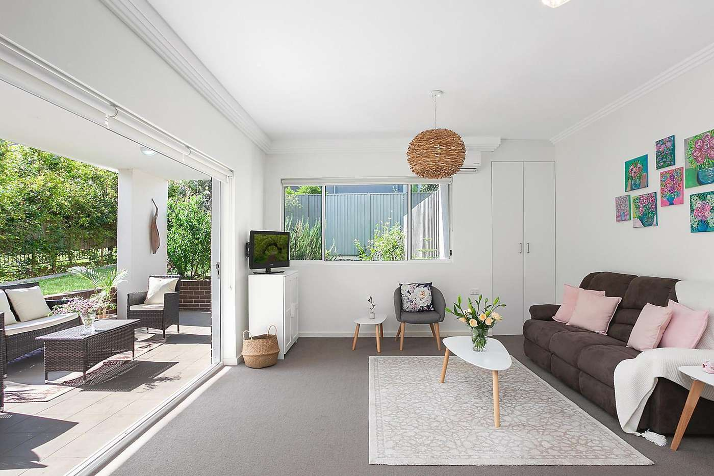 Main view of Homely apartment listing, 1/57 South Street, Rydalmere NSW 2116