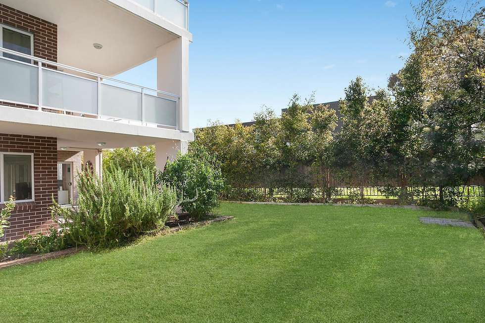Second view of Homely apartment listing, 1/57 South Street, Rydalmere NSW 2116