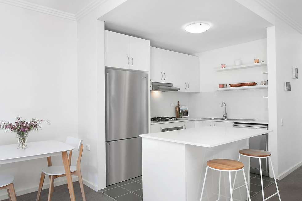 Third view of Homely apartment listing, 1/57 South Street, Rydalmere NSW 2116