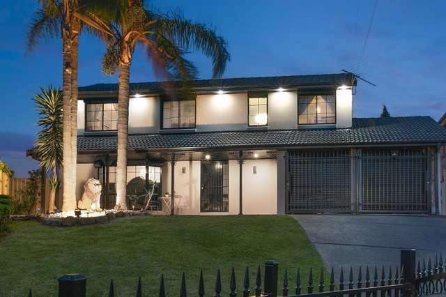 5 Kirrily Place, Bass Hill NSW 2197
