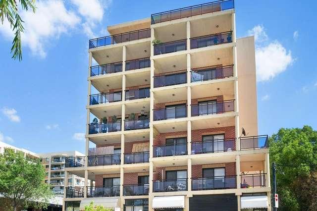 6/3 West Terrace, Bankstown NSW 2200