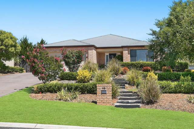 18 Henry Bayly Drive, Mudgee NSW 2850