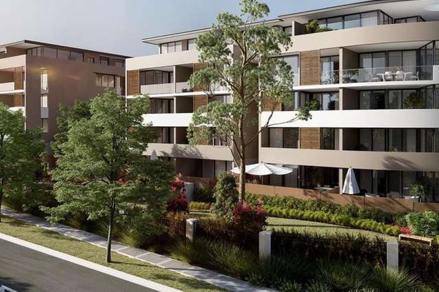 A304/124-126 Killeaton Street, St Ives NSW 2075