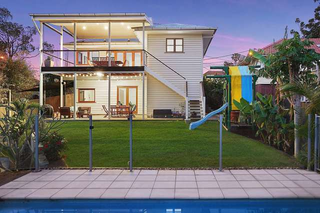 58 Oateson Skyline Drive, Seven Hills QLD 4170
