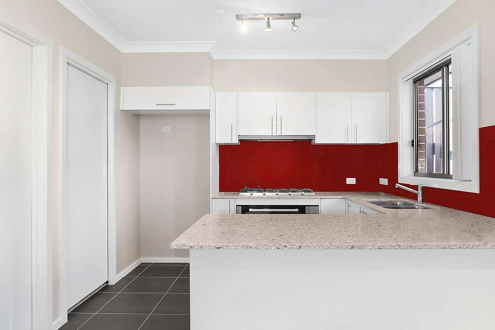 Second view of Homely house listing, 69 Lawler Drive, Oran Park NSW 2570