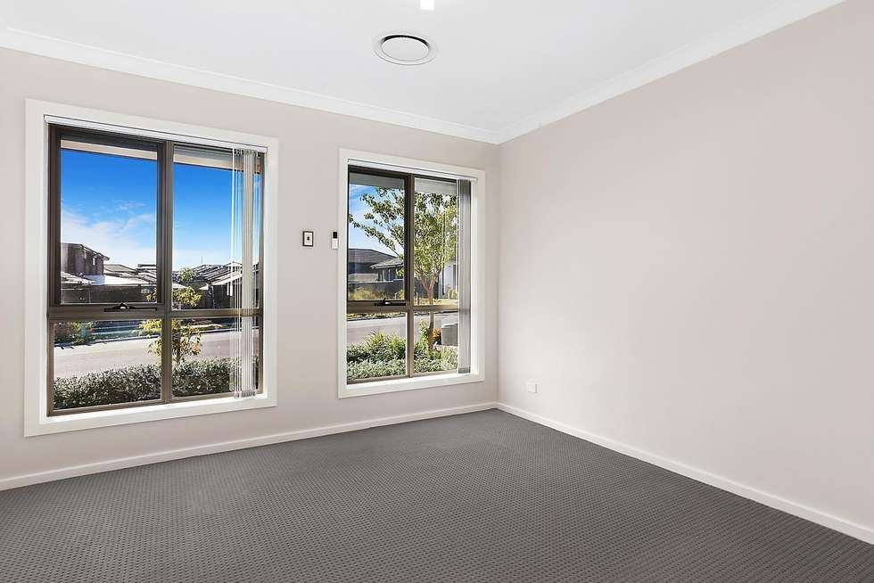Fourth view of Homely house listing, 69 Lawler Drive, Oran Park NSW 2570