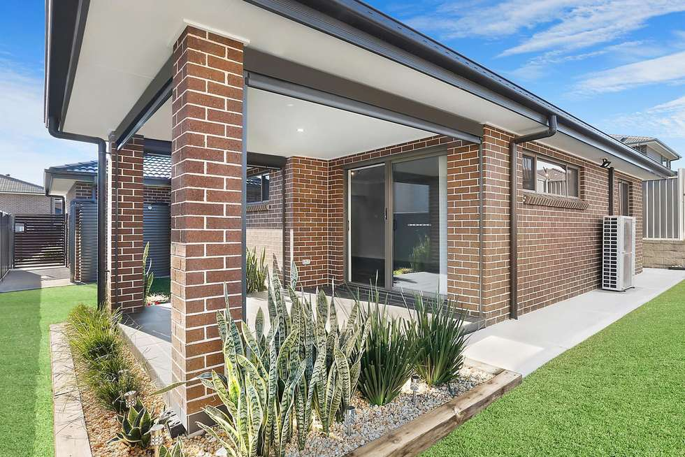 Fifth view of Homely house listing, 69 Lawler Drive, Oran Park NSW 2570