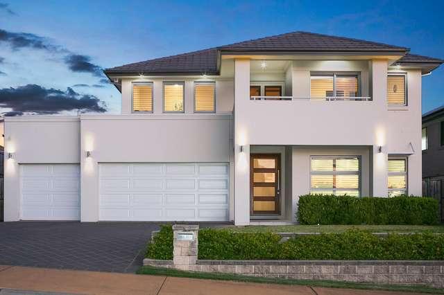 3 Cullen Street, Kellyville NSW 2155