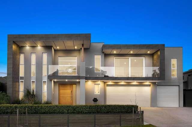 5 Lewis Jones Drive, Kellyville NSW 2155