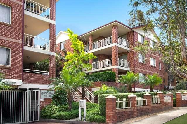 11/59 Buller Street, North Parramatta NSW 2151