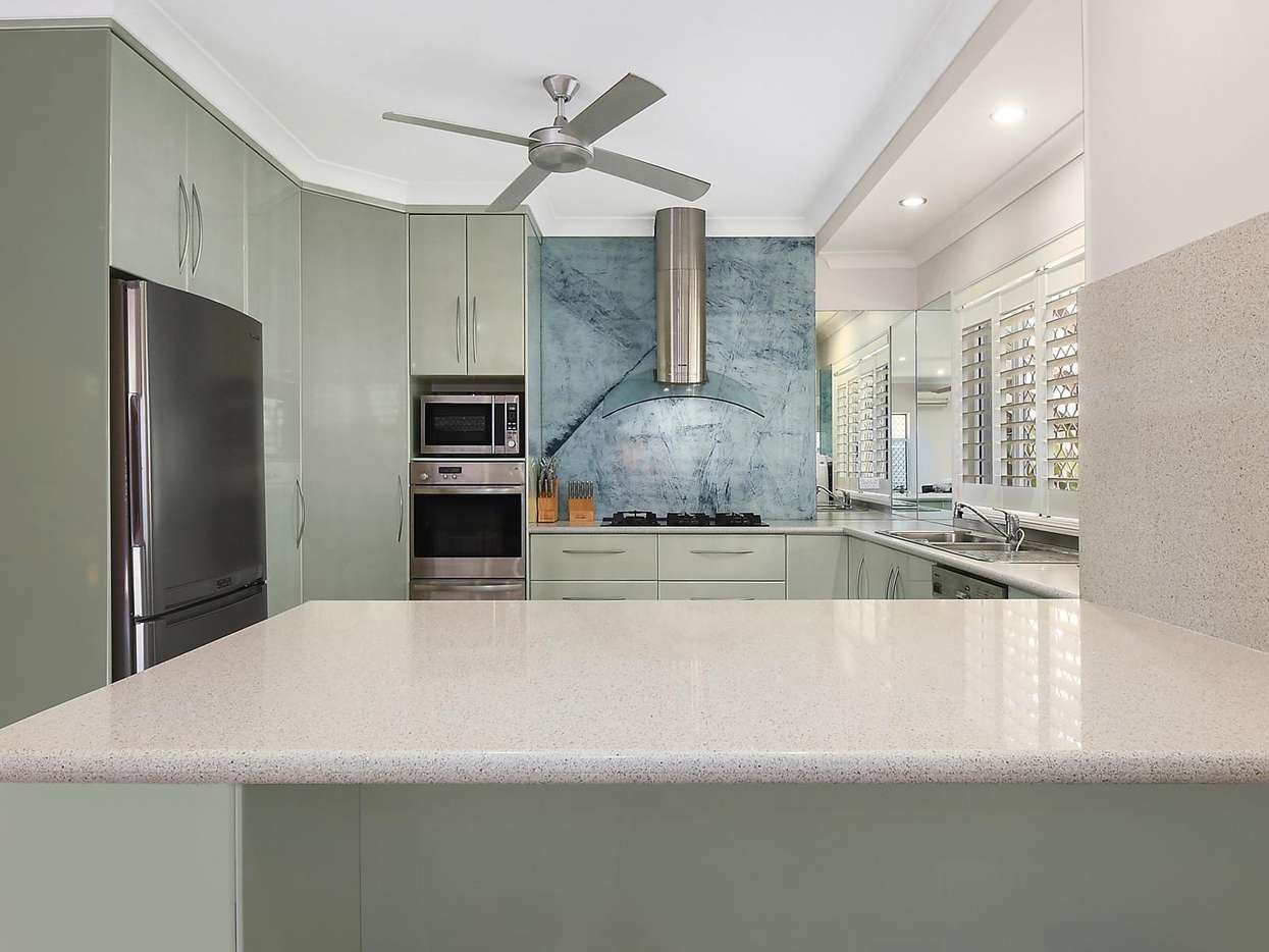 Main view of Homely house listing, 58 River Park Drive, Annandale, QLD 4814