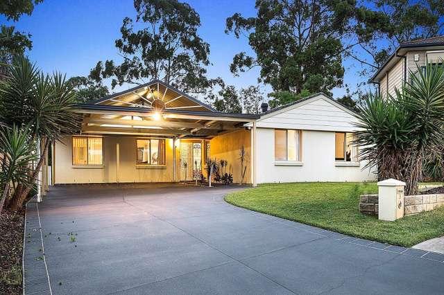3 Ponto Place, Kings Langley NSW 2147