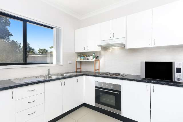 161A The Horsley Drive, Fairfield East NSW 2165