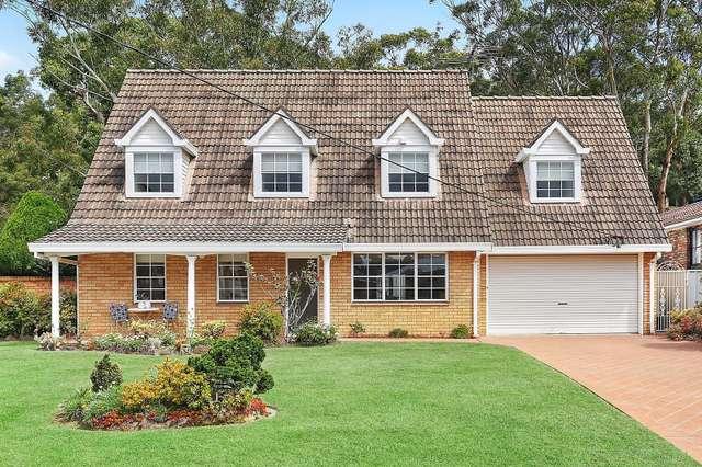 12 Moray Place, Sylvania NSW 2224