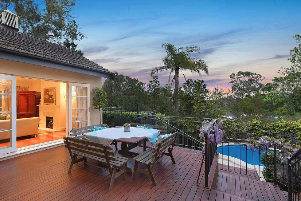 Second view of Homely house listing, 15 Burdekin Crescent, St Ives NSW 2075