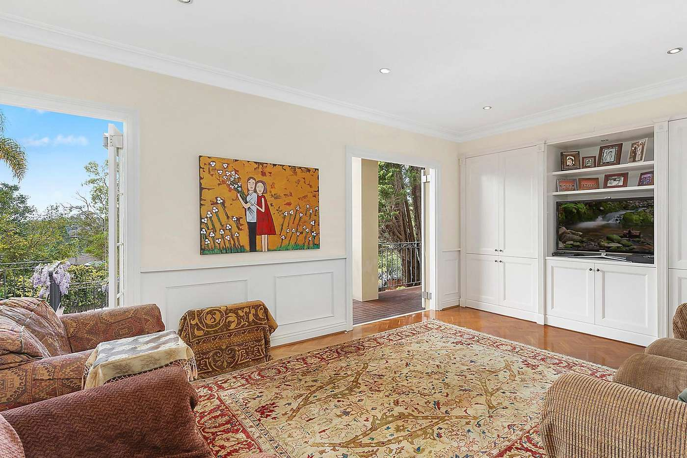 Seventh view of Homely house listing, 15 Burdekin Crescent, St Ives NSW 2075