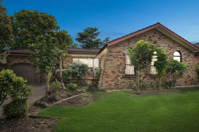3 Tiernan Avenue, North Rocks NSW 2151