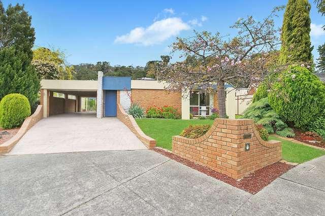 4 Flinders Court