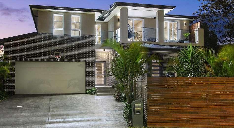 18 Neil Street, North Ryde NSW 2113