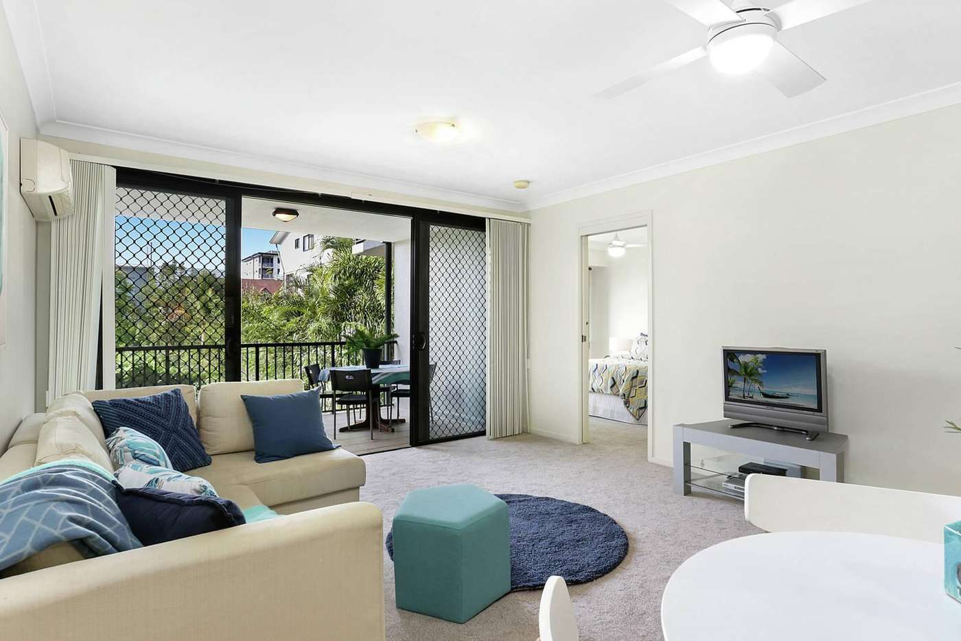 Main view of Homely unit listing, 5/60 Sherwood Road, Toowong QLD 4066