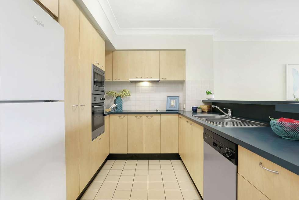 Second view of Homely unit listing, 5/60 Sherwood Road, Toowong QLD 4066